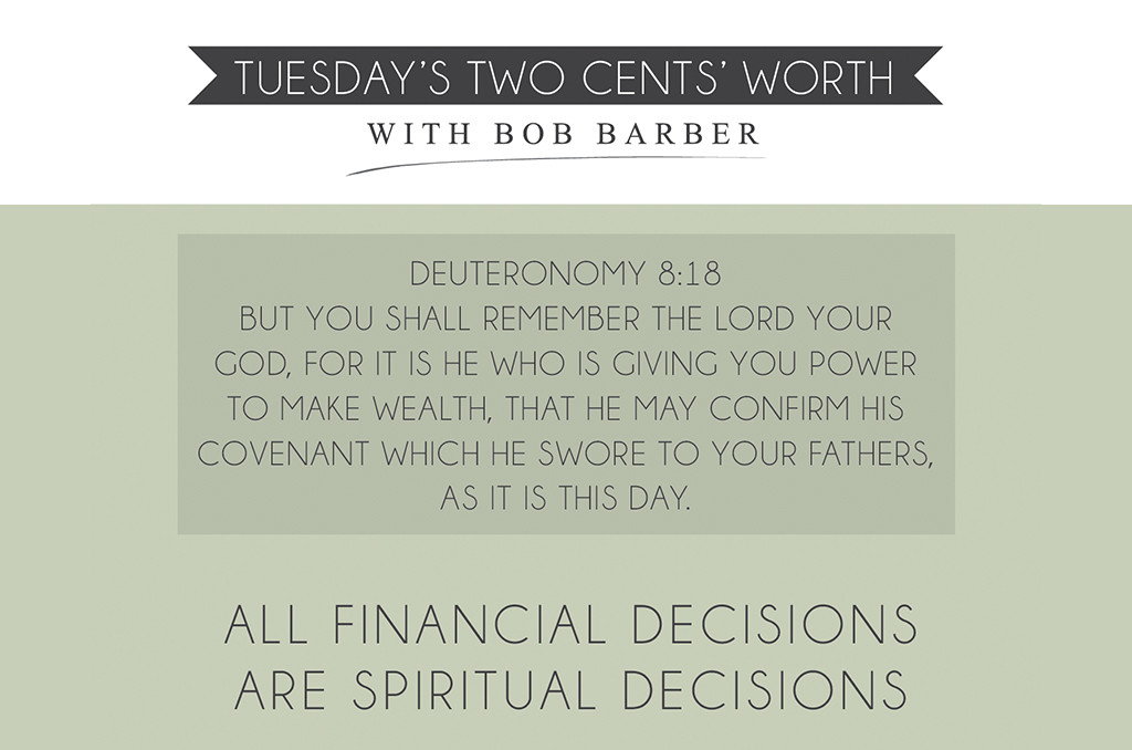 Tuesday's Two Cents June 4