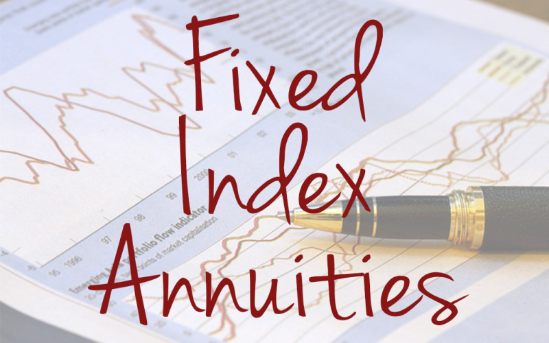 Fixed Indexed Annuities – The Good, the Bad, and the Ugly