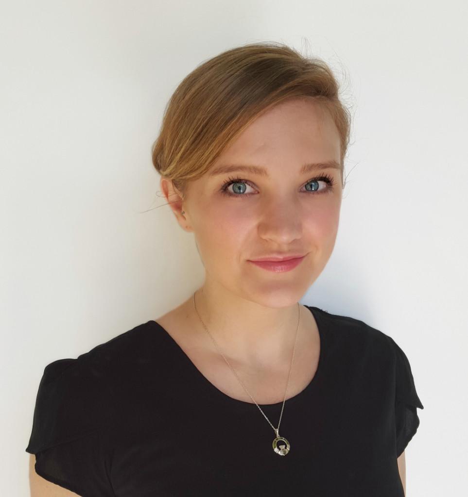 Jenna Peters