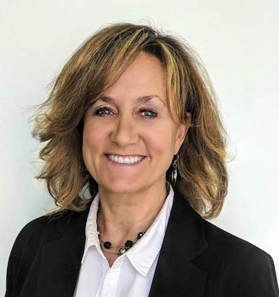 Teresa Joelson Bio Image