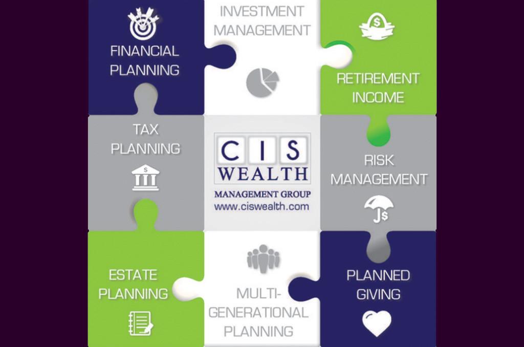 wealth management puzzle