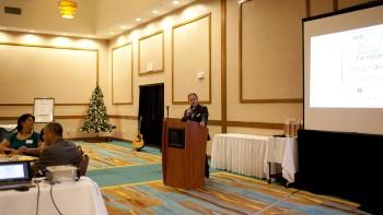 CIS Wealth Client Appreciation Christmas Party 2015
