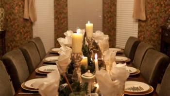 Christian Financial Advisors Staff Christmas Party 2015