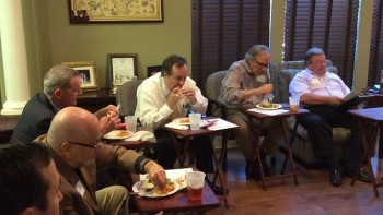 Kingdom Advisors Monthly Luncheons