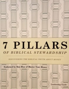 7 Pillars of Biblical Stewardship Guidebook Request