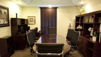 Christian Financial Advisors Conference Room