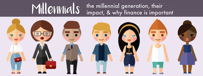 Millennials and Finance