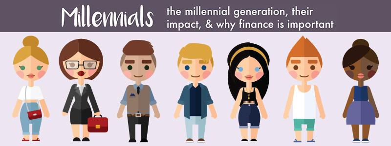 Millennials and Finance