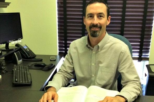 Nathaniel Morris insurance licensing