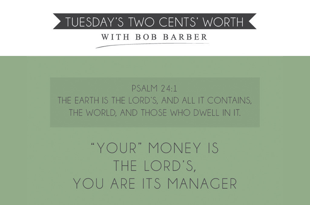 Tuesday's Two Cents Worth August 6 2013