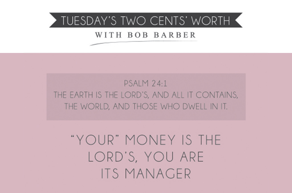 Tuesday Two Cents June 18, 2013