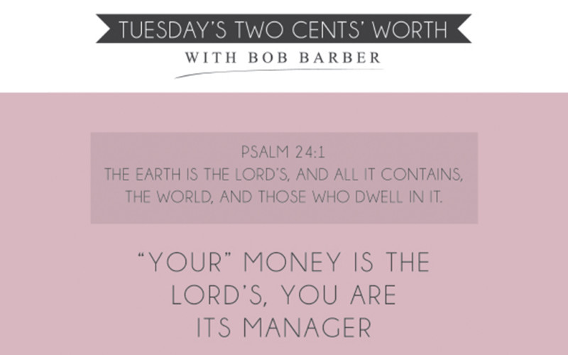 Tuesday's Two Cents – June 18, 2013