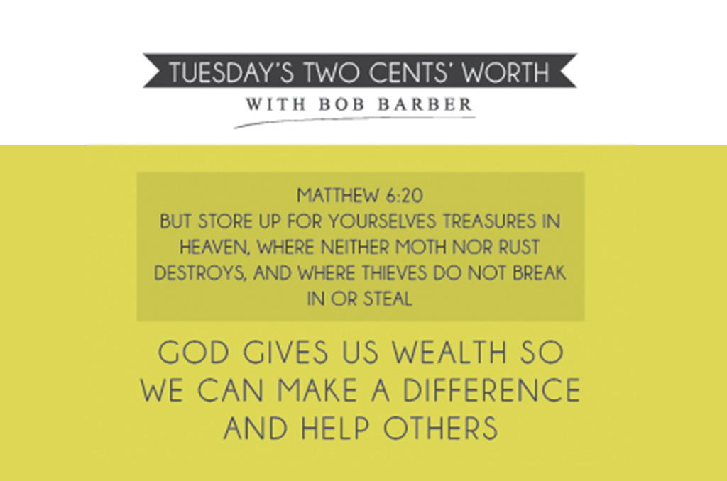 Tuesdays Two Cents June 25, 2013
