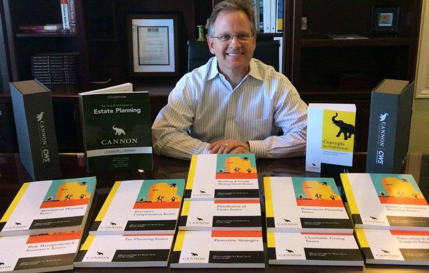 Bob Barber Certified Wealth Management