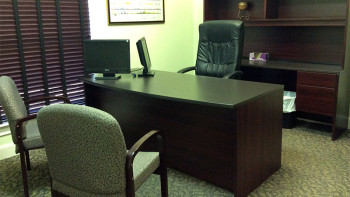 CIS Wealth Management Group Office