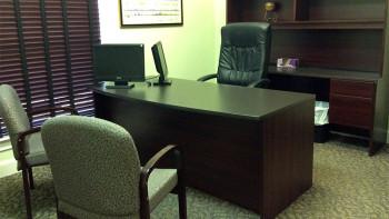 Christian Financial Advisors Office