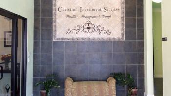 Christian Financial Advisors Front Entrance