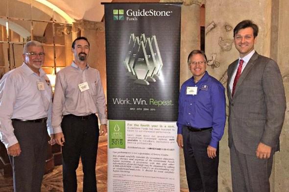 Guidestone conference