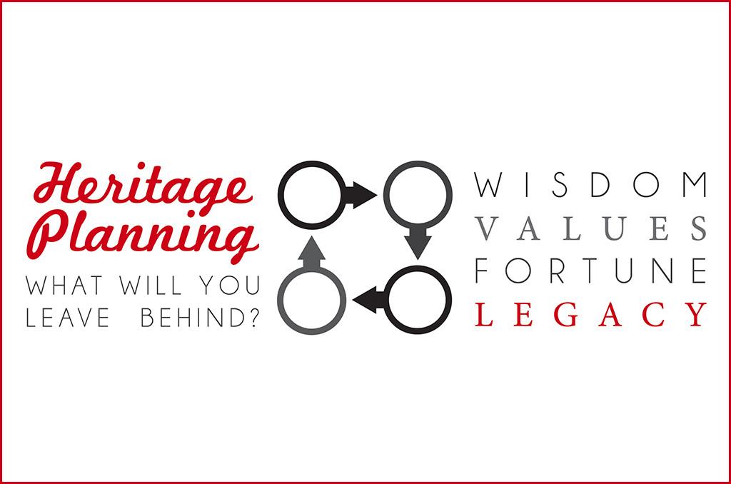 CIS Wealth heritage planning