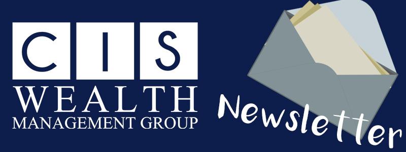 Christian Financial Advisors Monthly Newsletter