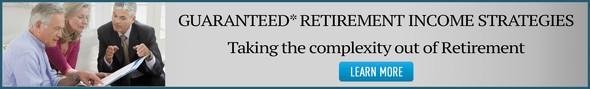 retirement income strategies