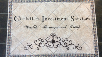 Christian Investment Services Wealth Management Group Entrance