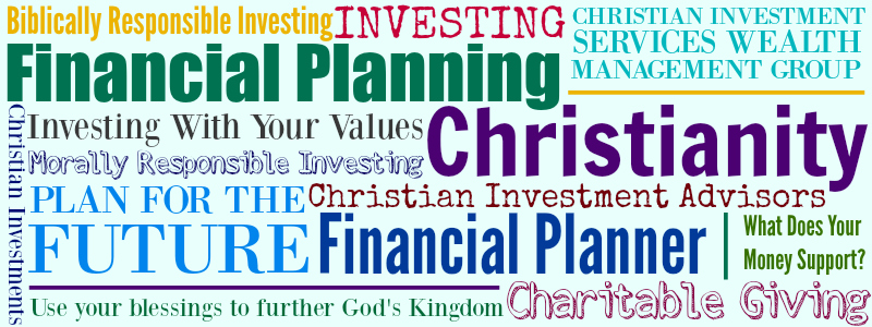 Christian Financial Planning