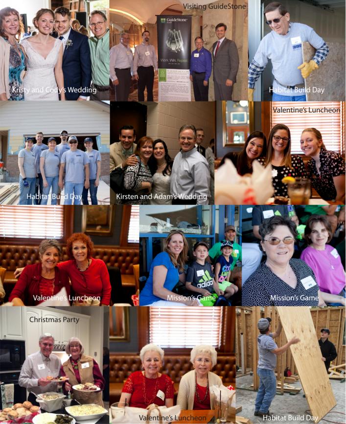 Christian Financial Advisors 2015