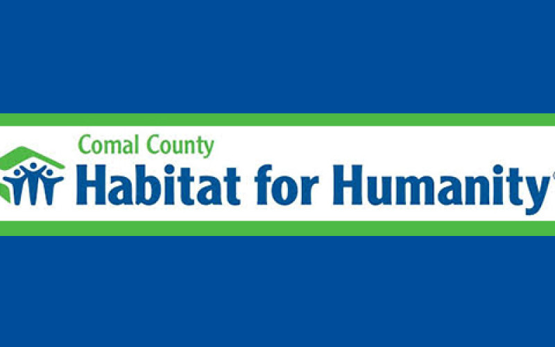 Habitat for Humanity Volunteer Day March 2016