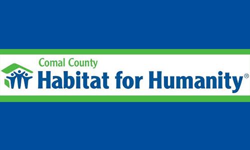 Habitat for Humanity Volunteer Day