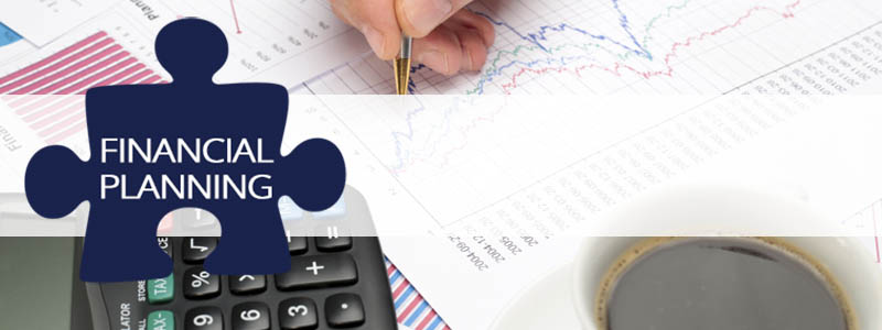financial planning in wealth management