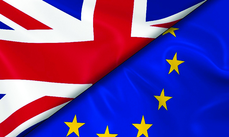 brexit vote and the market