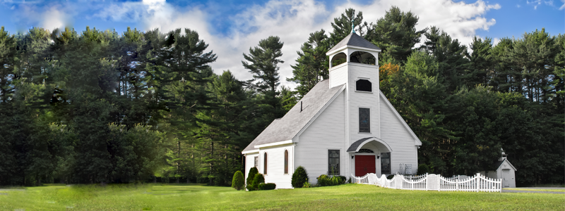 planned giving for churches and ministries