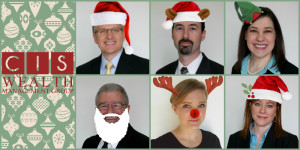 CIS Christmas Traditions