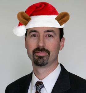 Nate Christmas Pic