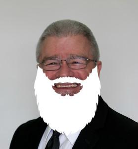 Pat Christmas Pic