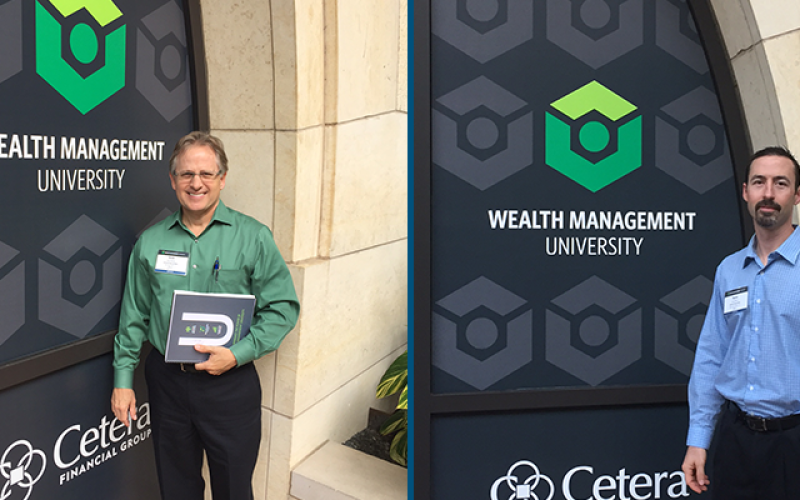 Wealth Management University