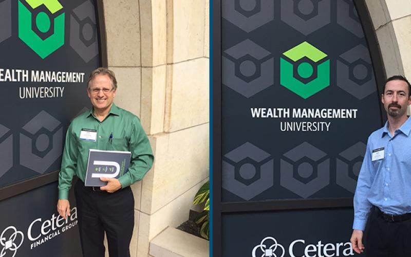 Wealth Management University
