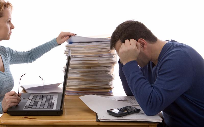 Avoiding The #1 Financial Mistake