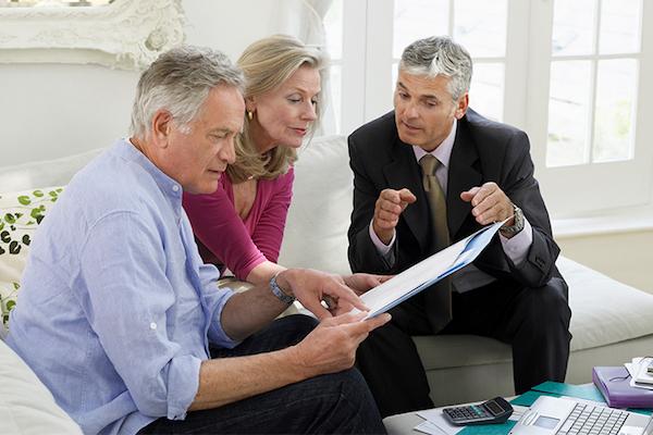 Estate Planning Professional