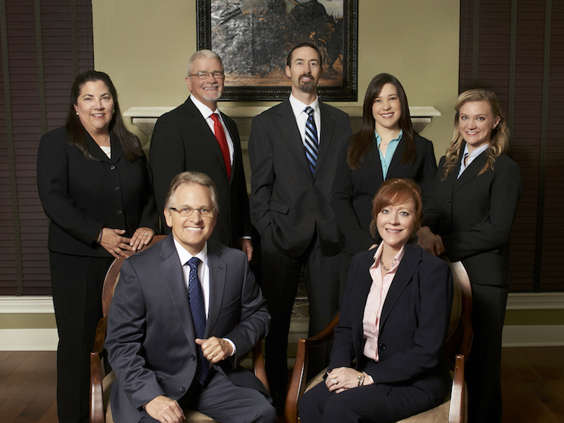 CIS Wealth Staff Photo