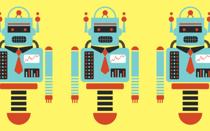 Financial Advisor Vs Robo Investment Platform