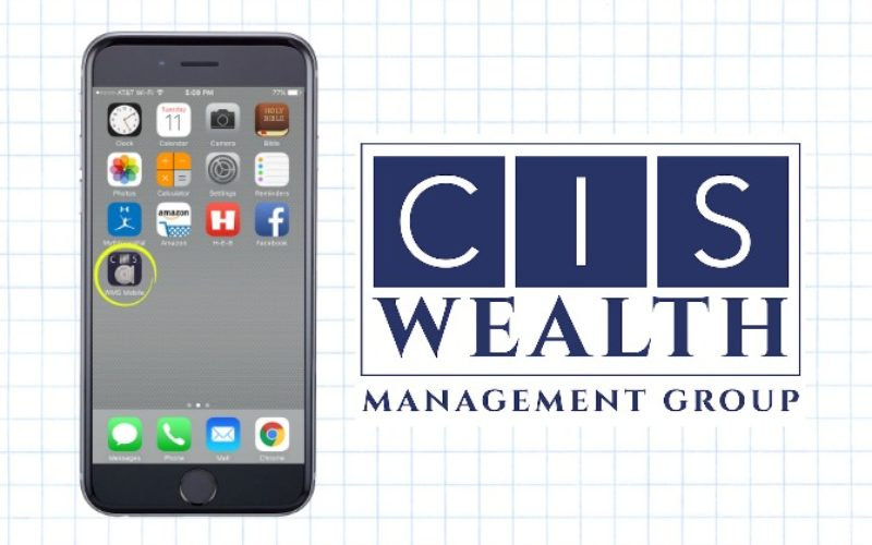 CIS Wealth Management System App