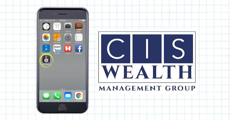 CIS App Phone