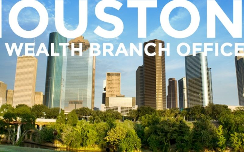 Houston Branch is Starting to Grow