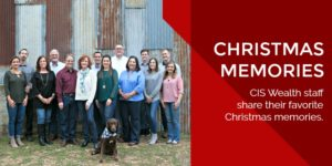 Staff Favorite Christmas Memories