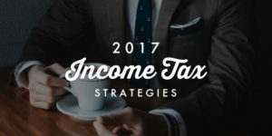 tax strategies