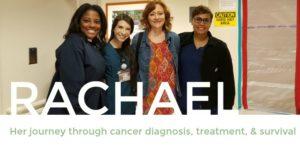 Rachael Update
