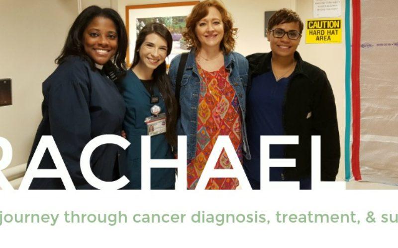 Update on Rachael