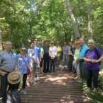 Palmetto State Park outing